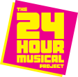 24hr Musical LOGO