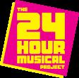 24hr Musical LOGO